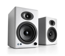 Kolumny stereo Audioengine A5+ BT Białe para