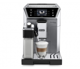 Ekspres do kawy DeLonghi ECAM550.75.MS