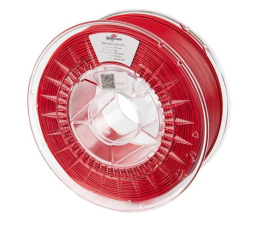 Filament do drukarki 3D Spectrum ASA Bloody Red 1kg