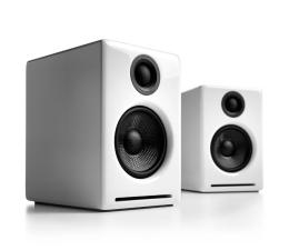 Kolumny stereo Audioengine A2+ BT Białe para