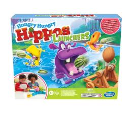 Gra zręcznościowa Hasbro Hungry Hungry Hippos