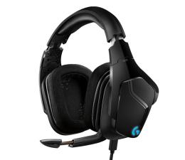 Słuchawki przewodowe Logitech G635