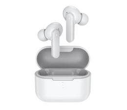 Słuchawki bezprzewodowe QCY T10 TWS Białe