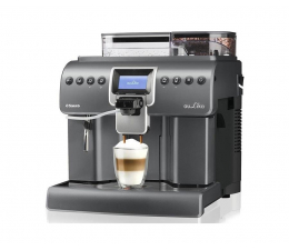 Ekspres do kawy Saeco Aulika Focus V2 Antracyt HSC