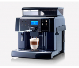 Ekspres do kawy Saeco Aulika EVO Focus Czarny