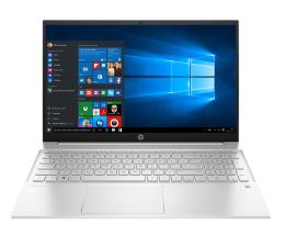 """Notebook / Laptop 15,6"""" HP Pavilion 15 Ryzen 5-4500/16GB/512/Win10 Silver"""