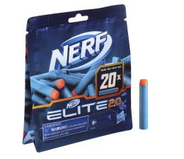 Zabawka militarna NERF Elite 2.0 strzałki 20-pak