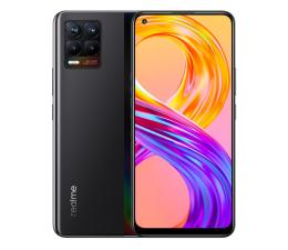 Smartfon / Telefon realme 8 4+64GB Cyber Black
