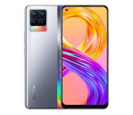 Smartfon / Telefon realme 8 4+64GB Cyber Silver