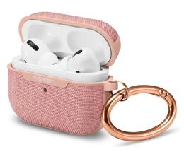 Etui na słuchawki Spigen Urban Fit Case do Apple AirPods Pro rose gold