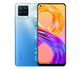 Smartfon / Telefon realme 8 Pro 8+128GB Blue