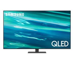 "Telewizor 55"" - 59"" Samsung QE55Q80AA"