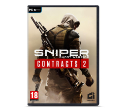 Gra na PC PC Sniper: Ghost Warrior Contracts 2