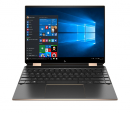 "Notebook / Laptop 13,3"" HP Spectre 14 x360 i7-1165G7/16GB/1TB/W10 Black OLED"