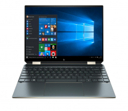 "Notebook / Laptop 13,3"" HP Spectre 14 x360 i7-1165G7/16GB/1TB/W10 Blue OLED"