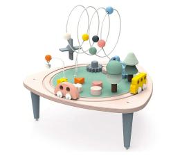 Zabawka edukacyjna Janod Wielofunkcyjny stolik edukacyjny  drewniany Sweet Cocoon
