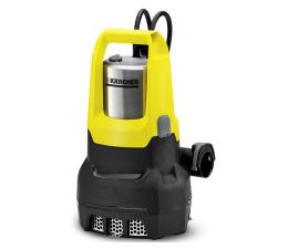 Pompa ogrodowa Karcher SP 7 Dirt Inox