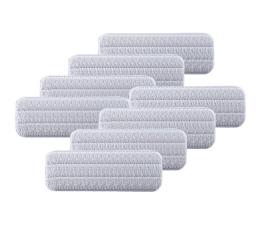 Akcesoria do myjek i mopów Deerma Zestaw ściereczek do mopa/nakładki TB02 (8szt)