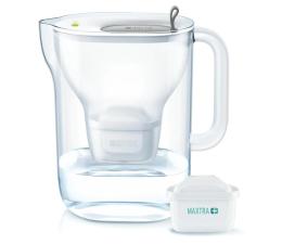 Filtracja wody Brita Dzbanek z filtrem Style XL szary MX+ Pure