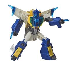 Figurka Hasbro Transformers Cyberverse Battle Call Trooper Mereor Fire