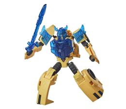 Figurka Hasbro Transformers Cyberverse Battle Call Trooper Bumblebe