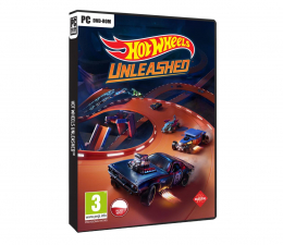 Gra na PC PC Hot Wheels Unleashed
