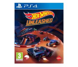 Gra na PlayStation 4 PlayStation Hot Wheels Unleashed