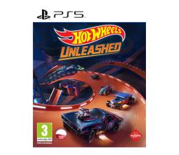 Gra na PlayStation 5 PlayStation Hot Wheels Unleashed