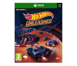 Gra na Xbox Series X Xbox Hot Wheels Unleashed
