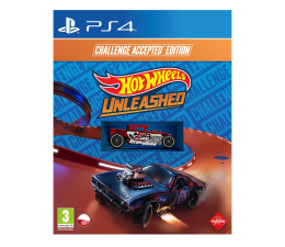 Gra na PlayStation 4 PlayStation Hot Wheels Unleashed - Challenge Accepted™ Edition