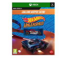Gra na Xbox Series X Xbox Hot Wheels Unleashed - Challenge Accepted™ Edition
