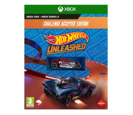 Gra na Xbox One Xbox Hot Wheels Unleashed - Challenge Accepted™ Edition