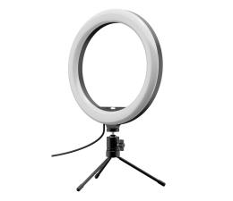 Lampa pierścieniowa Newell R-10 zestaw V-log