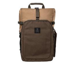 Plecak na aparat Tenba Fulton 14L Backpack brązowo-oliwkowy