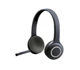 Słuchawki biurowe, callcenter Logitech H600 Headset z mikrofonem