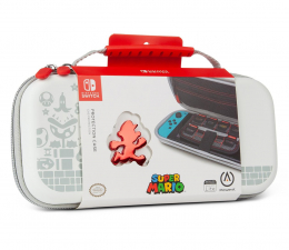 Obudowa/naklejka na konsolę PowerA SWITCH / SWITCH LITE Etui Mario Running