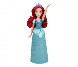 Lalka i akcesoria Hasbro Disney Princess Royal Shimmer Arielka