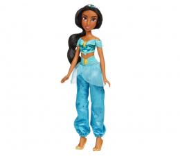 Lalka i akcesoria Hasbro Disney Princess Royal Shimmer Jasmine