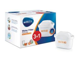 Filtracja wody Brita Wkład filtrujący MAXTRA+ (3+1szt) Hard Water Expert