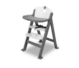 Krzesełko do karmienia Lionelo Floris Grey Stone