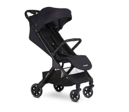 Wózek spacerowy Easywalker Jackey Shadow Black + torba