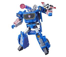 Figurka Hasbro Transformers Cyberverse Deluxe Soundwave