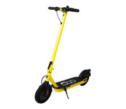 "Hulajnoga elektryczna Fiat F500 10"" Cross żółta"
