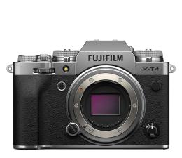 Bezlusterkowiec Fujifilm X-T4 body srebrny