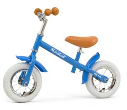 Rowerek biegowy MILLY MALLY Marshall Air Blue