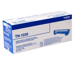 Toner do drukarki Brother TN1030 black 1000 str. (TN-1030)