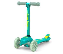 Hulajnoga dla dzieci MILLY MALLY Scooter Zapp Mint