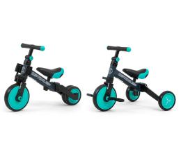 Rowerek biegowy MILLY MALLY Optimus Mint 3w1