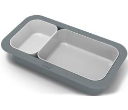 Pojemnik i przechowywanie żywności Monbento Zestaw 3 foremek do lunchboxów Original