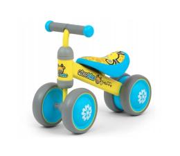 Jeździk/chodzik dla dziecka MILLY MALLY Jeździk Micro Żyrafa